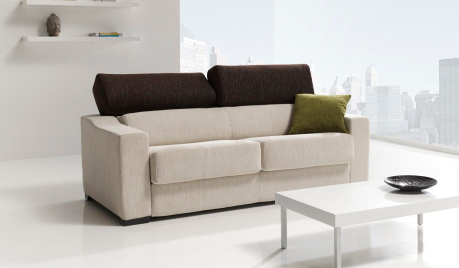 Sof cama sistema italiano acomodat for Sofa cama italiano